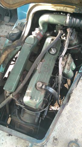 Motor 366 1620