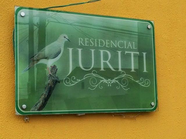Alugo apartamento Condomínio Juriti Turu