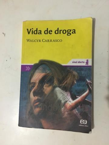Vida de droga