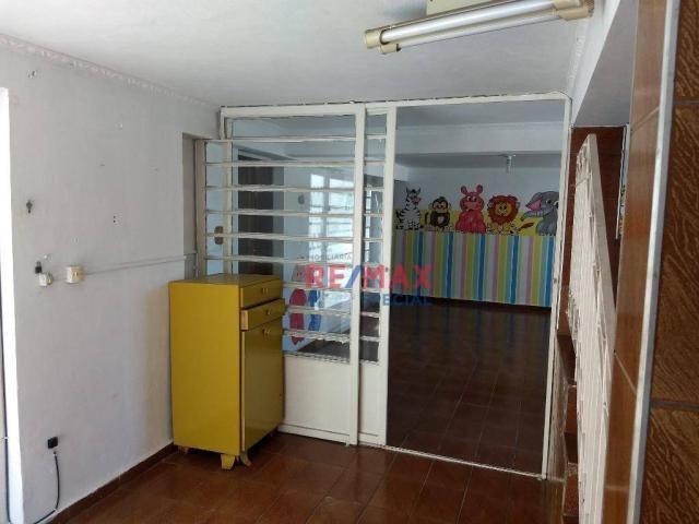 Casa com 3 dormitórios para alugar, 450 m² por r$ 6.000,00/mês - vila augusta - guarulhos/ - Foto 17