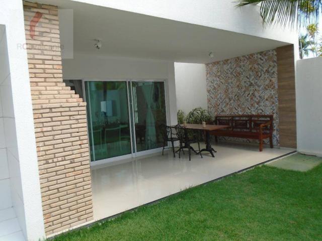 Casa em condominio com 4 suítes em Eusebio - Foto 11