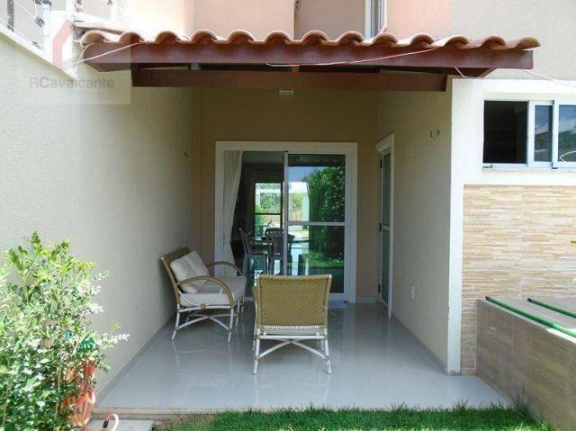 casa rua privativa eusébio - Foto 17