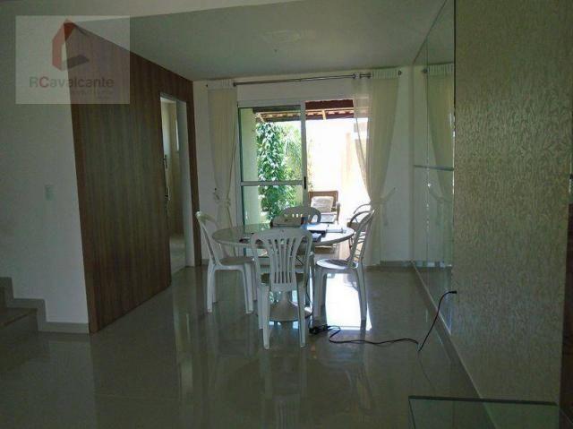 casa rua privativa eusébio - Foto 8