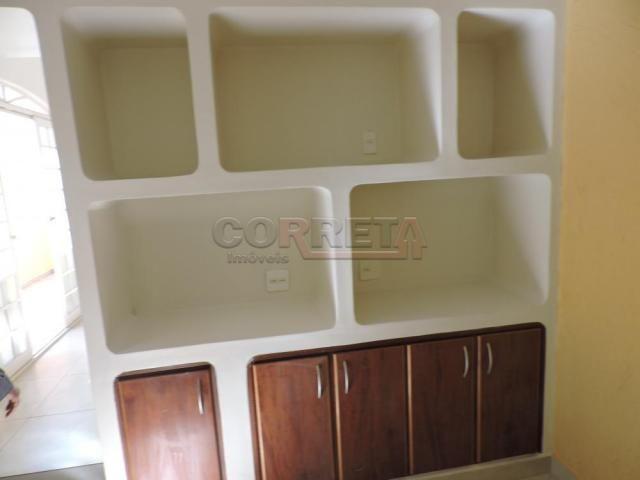 Casa para alugar com 3 dormitórios em Dona amelia, Aracatuba cod:L86651 - Foto 18