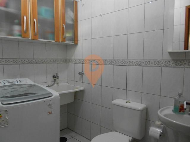 Residência semi-mobiliada em condomínio - Foto 16