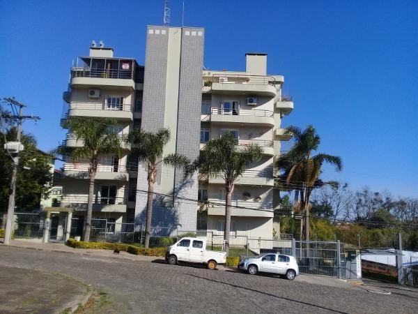 Apartamento para alugar com 3 dormitórios em Santa catarina, Caxias do sul cod:11097