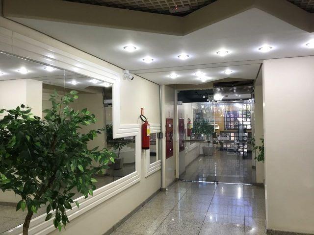 Apartamento à venda, 2 quartos, 1 vaga, zona 01 - maringá/pr - Foto 2