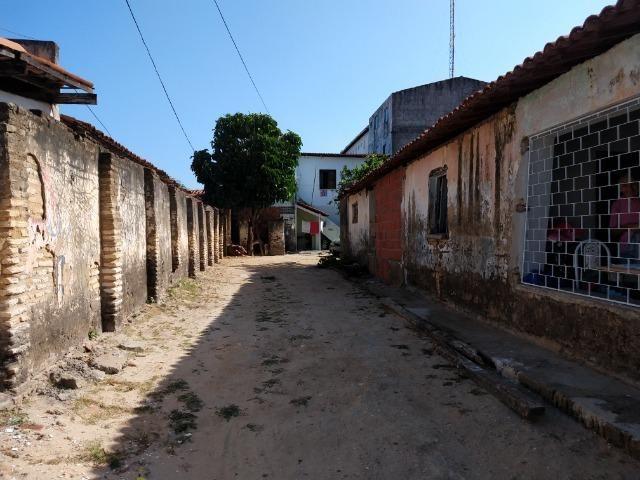Villa União - Terreno 726m² com 22m de frente - Foto 4