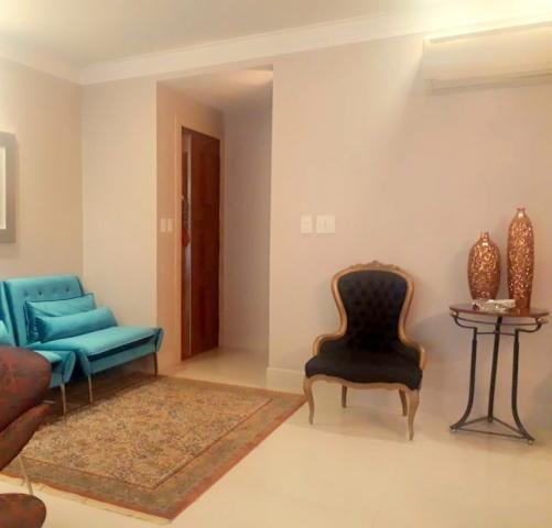 Apartamento 4 Quartos à venda, 4 quartos, 3 vagas, Lourdes - Belo Horizonte/MG - Foto 5