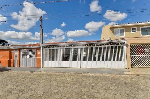 Casa à venda com 3 dormitórios em Campo pequeno, Colombo cod:154966