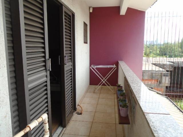 Sobrado à venda, 2 quartos, 2 vagas, Jardim Cidade Monções - Maringá/PR - Foto 17