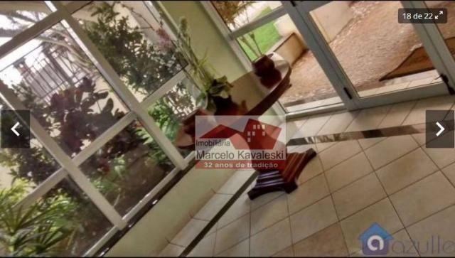 Apartamento com 2 dormitórios para alugar, 55 m² por r$ 1.900,00/mês - ipiranga - são paul - Foto 11