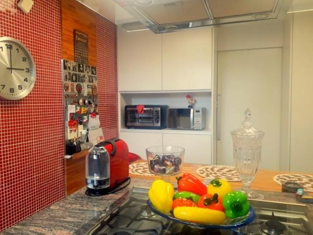 Apartamento 4 Quartos à venda, 4 quartos, 3 vagas, Lourdes - Belo Horizonte/MG - Foto 13