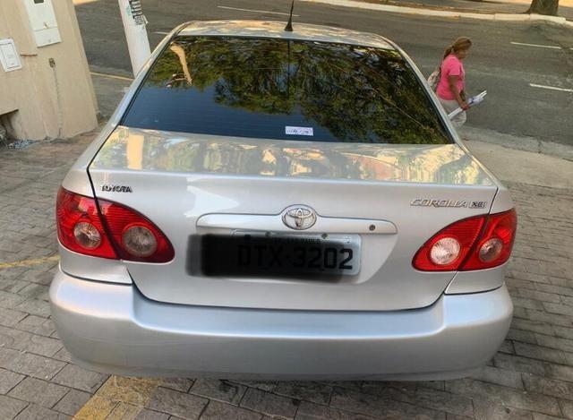 Toyota Corolla XEI 1.8 Mecanico - Foto 2