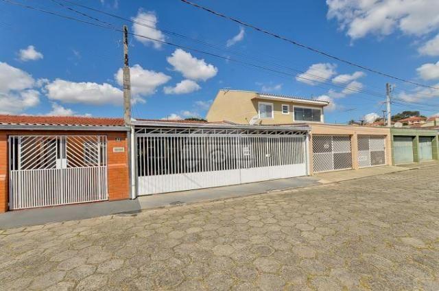 Casa à venda com 3 dormitórios em Campo pequeno, Colombo cod:154966 - Foto 10