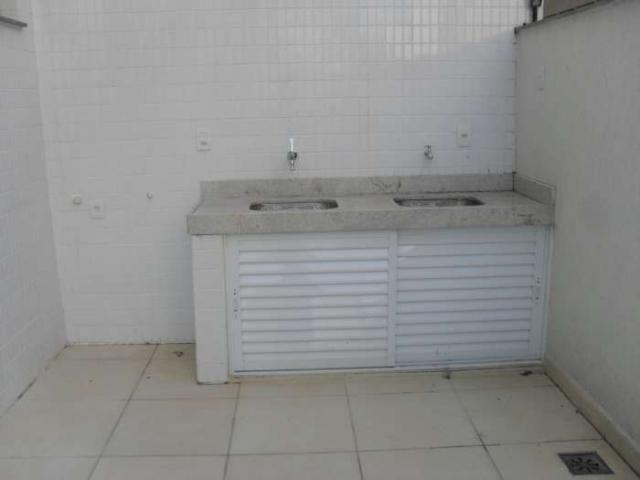 Área privativa à venda, 3 quartos, 3 vagas, gutierrez - belo horizonte/mg - Foto 18