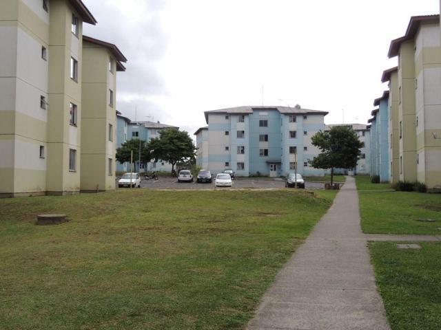 Apartamento 2 quartos, salão de festas e portaria 24h- colônia rio grande