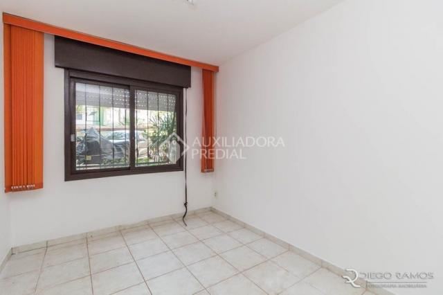 Apartamento para alugar com 2 dormitórios em Nonoai, Porto alegre cod:301738 - Foto 16
