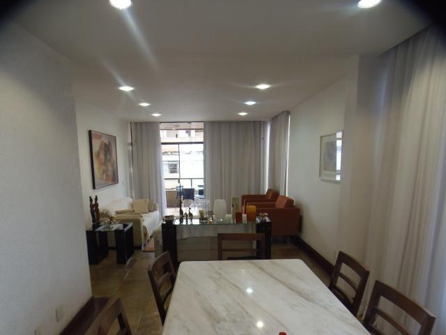 Apartamento à venda, 4 quartos, 2 vagas, gutierrez - belo horizonte/mg - Foto 12