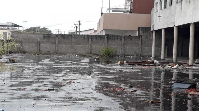 Terreno para aluguel, , parque industrial do jardim são geraldo - guarulhos/sp - Foto 9