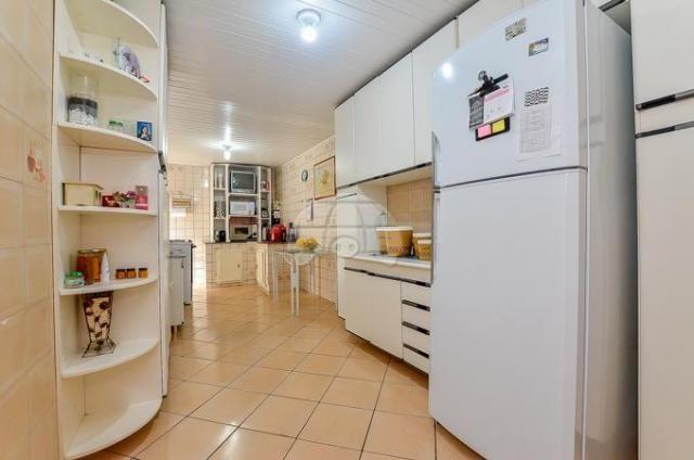 Casa à venda com 3 dormitórios em Campo pequeno, Colombo cod:154966 - Foto 3
