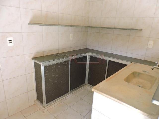 Casa para alugar com 3 dormitórios em Dona amelia, Aracatuba cod:L86651 - Foto 8