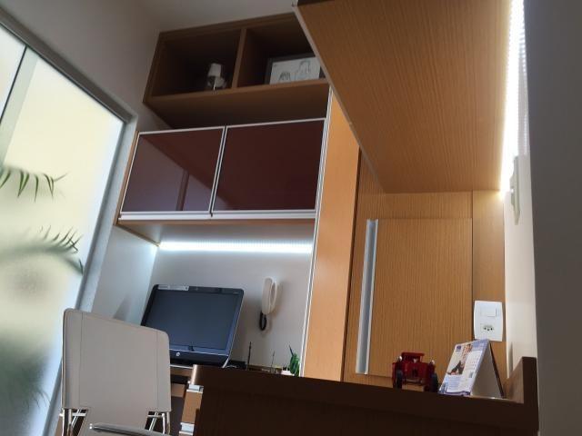 Cobertura à venda, 2 quartos, 2 vagas, castelo - belo horizonte/mg - Foto 9