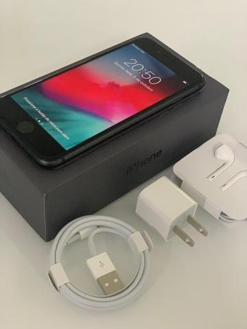 Iphone 8 256GB Space Gray - Usado em excelente estado