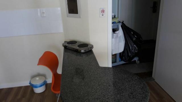 Apart Hotel - Flat Mobiliado no Centro - Foto 15