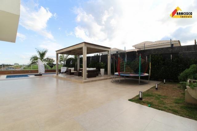 Casa residencial à venda, 4 quartos, 4 vagas, condomínio ville royale - divinópolis/mg - Foto 7