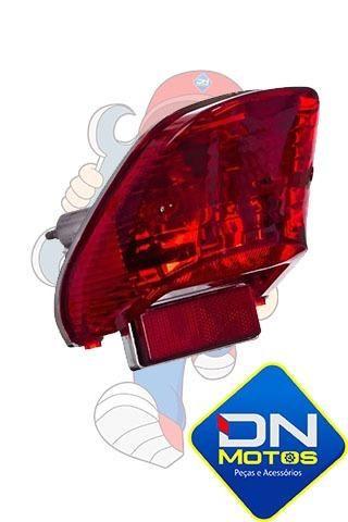Lanterna traseira Fan125