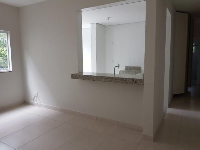 Apartamento para aluguel, 2 quartos, 1 vaga, iporanga - sete lagoas/mg - Foto 5