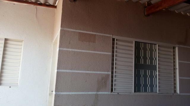Casa no Residencial Aguas Claras Proximo a Castrillon R$ 125 mil sendo 2 quartos - Foto 5
