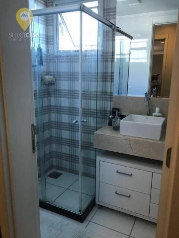 Maravilhoso apartamento 3 quartos no buritis - Foto 14