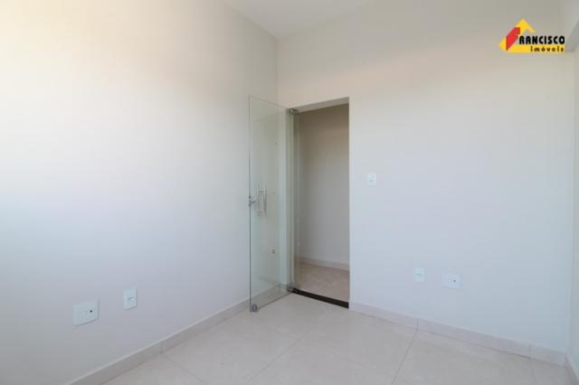 Apartamento para aluguel, 3 quartos, 1 vaga, Santos Dumont - Divinópolis/MG - Foto 12