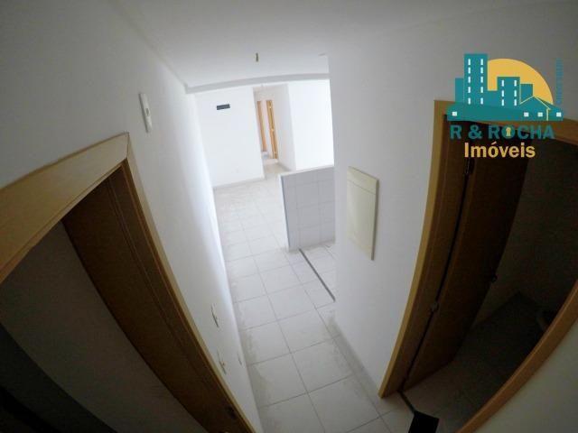 Condomínio Paradise_Sunrise | Apartamento de 101m², com 3 dormitórios, sendo 1 suíte - Foto 13