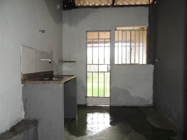 Casa residencial para aluguel, 3 quartos, nações - divinópolis/mg - Foto 5