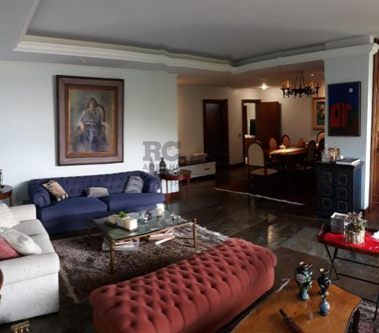 Apartamento à venda, 4 quartos, 4 vagas, gutierrez - belo horizonte/mg