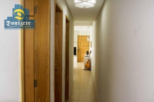 Cobertura residencial à venda, santa paula, são caetano do sul. - Foto 13