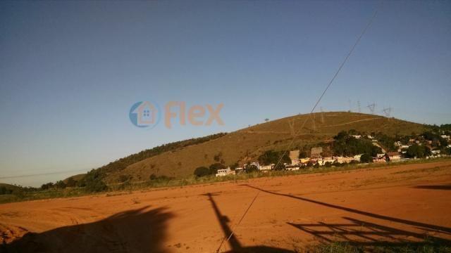 Terreno para alugar em Jucú, Viana cod:FLEX-AREA0030 - Foto 6