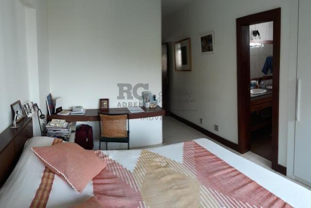 Apartamento à venda, 4 quartos, 4 vagas, gutierrez - belo horizonte/mg - Foto 20