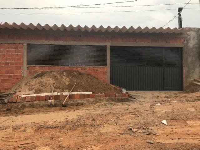 Vendo um casa em frente ao clube do bombeiro e militares - Foto 7