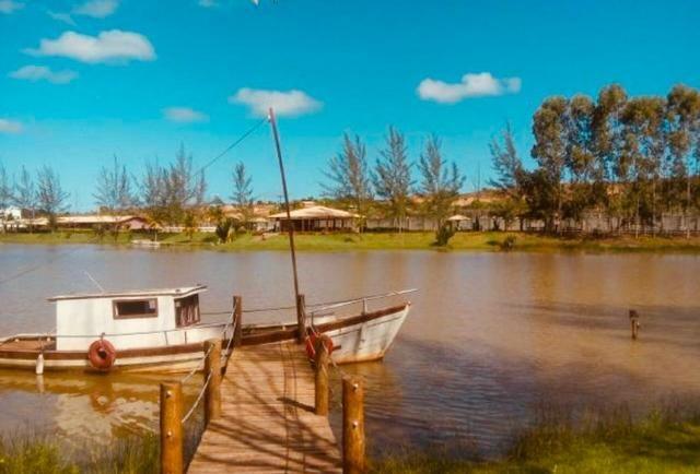 Lote - Haras Residence Sergipe. - Foto 3