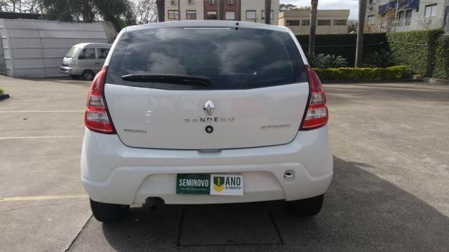 Renault Sandero Privilege 1.6 16v Automático - Foto 9