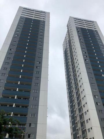 Apartamento 3 suítes de alto Padrão lazer completo prox ao shopping buriti