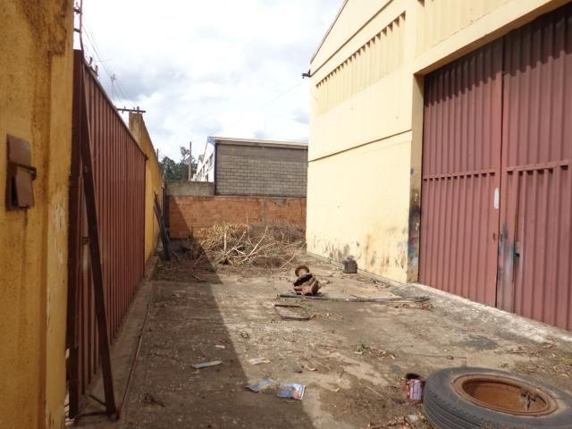 Galpão para aluguel, , eldorado - sete lagoas/mg - Foto 14