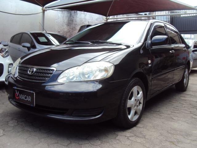 Corolla XEi 1.8 16V Aut. 2005/2006 - Foto 3
