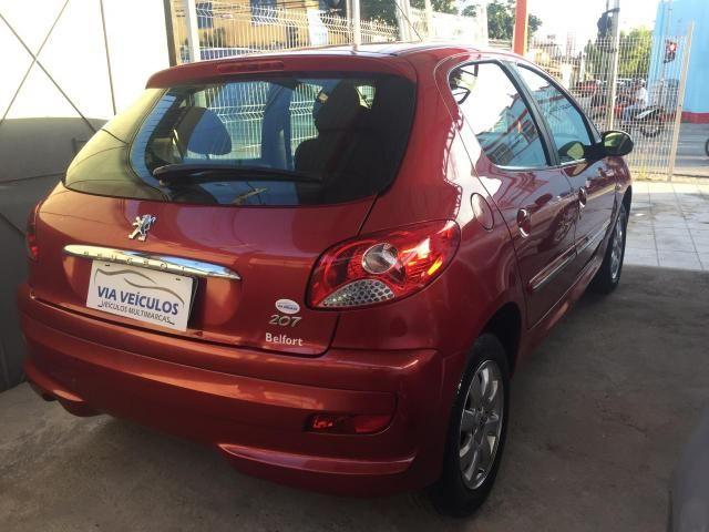 Peugeot 1.4 XR - Único Dono - 78.000KM - Foto 4