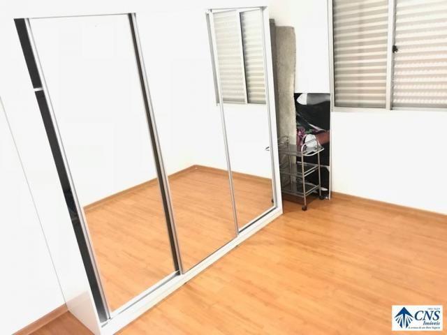 Apartamento à venda com 2 dormitórios em Jardim caner, Taboão da serra cod:EL10418 - Foto 5