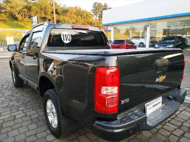 Chevrolet S10 2.5 lt 4x2 cd 16v - Foto 2